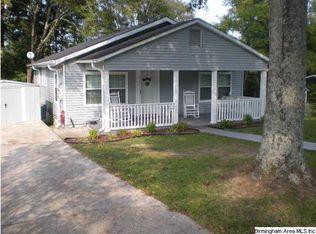 647 Windsor Dr NE , Graysville AL