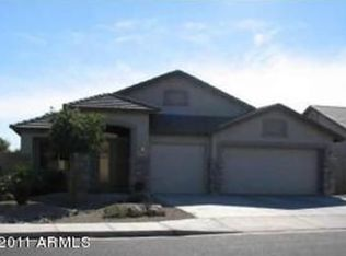 473 W Thompson Pl , Chandler AZ
