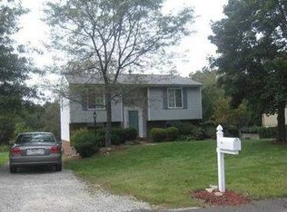 514 Partridge Run Rd , Gibsonia PA