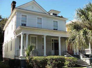 3 Wesson Ave , Charleston SC