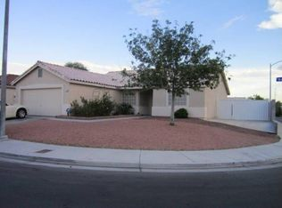 423 Montessa Ave , North Las Vegas NV