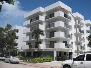 Abbott By The Sea Condominiums