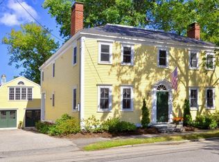 51 Richards Ave , Portsmouth NH