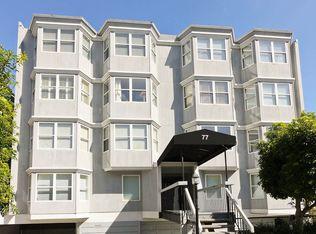 77 Grand View Ave Apt 203, San Francisco CA