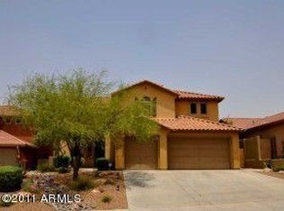 3554 W Plymouth Dr , Anthem AZ
