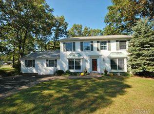 1363 Stony Brook Rd , Stony Brook NY