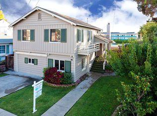 2426 Roosevelt Dr , Alameda CA