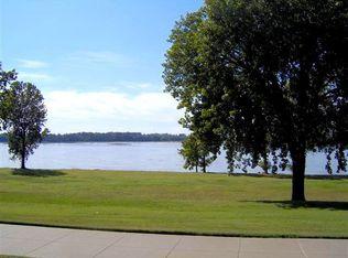 1458 Island Town Cv , Memphis TN