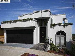 5849 Buena Vista Ave , Oakland CA