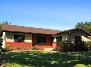 383 El Encanto Dr , Pasadena CA