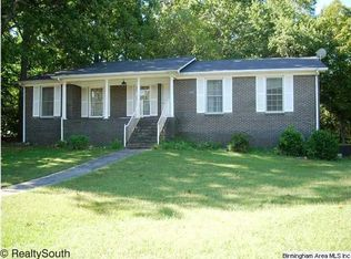 2640 7th St NW , Center Point AL