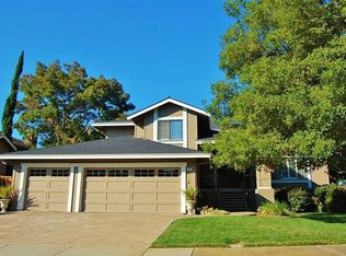 617 Parkhaven Ct , Pleasant Hill CA