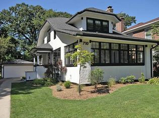 710 Park Ave , River Forest IL