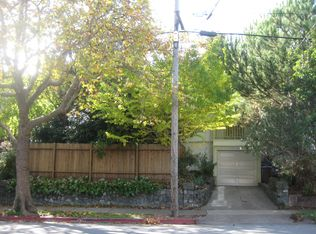 1465 Lincoln Ave , San Rafael CA
