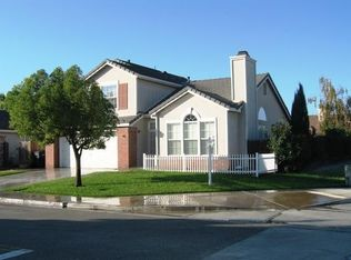 1116 Lourence Dr , Tracy CA