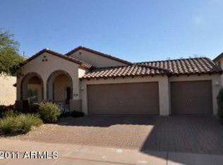 3013 W Caravaggio Ln , Phoenix AZ