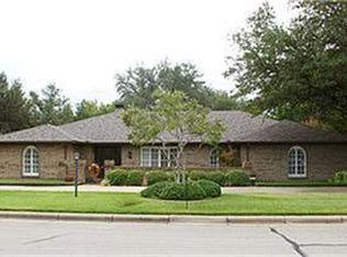 7013 Serrano Dr , Fort Worth TX
