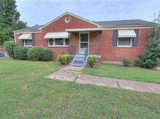 3907 Thackery Dr , Nashville TN