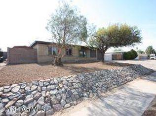 7476 N Oliver Ave , Tucson AZ