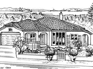 88 Oak Ridge Rd , Berkeley CA