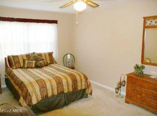 9455 Fairfax Blvd Apt 201, Fairfax VA