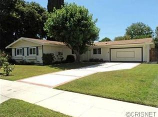 22258 Covello St , Canoga Park CA