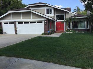 1736 Redwood Way , Upland CA