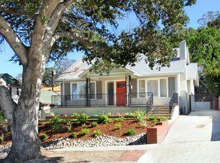 1266 Oakridge Dr , Glendale CA