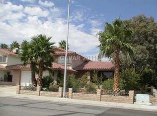 5402 Winston Dr , Las Vegas NV