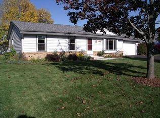W161N10966 Meadow Dr , Germantown WI