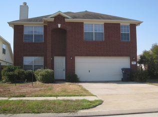 15011 Kingsbridge Way , Houston TX