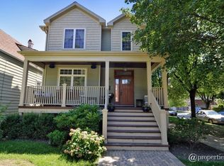 2459 W Cuyler Ave , Chicago IL