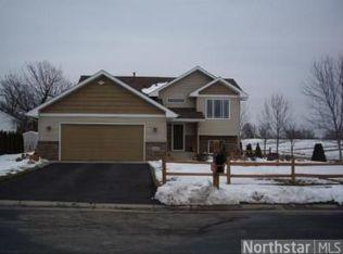 1606 13th St NE , Buffalo MN