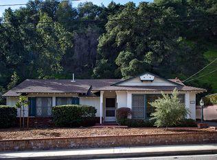 3545 El Lado Dr , Glendale CA
