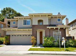 47 Terraced Hills Way , San Ramon CA