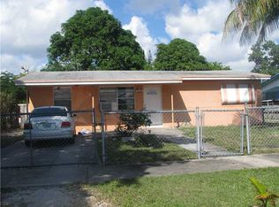1309 NW 15th Ct , Fort Lauderdale FL