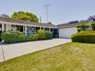 766 Cathedral Dr , Sunnyvale CA