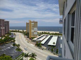 301 N Ocean Blvd Apt 1203, Pompano Beach FL