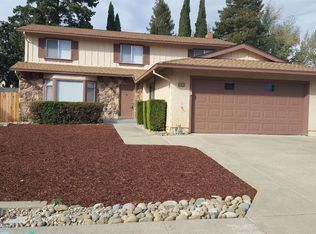1877 Norwalk Ct , Fairfield CA