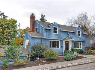 2707 Prosch Ave W , Seattle WA