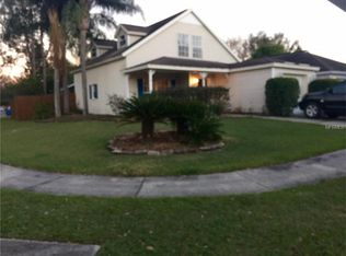 1602 Citrus Orchard Way , Valrico FL