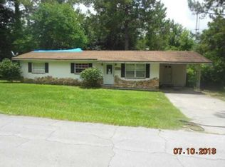 1708 Ruby St NE , Live Oak FL