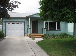 1540 W Kent Ave , Missoula MT