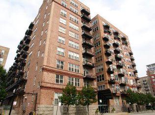500 S Clinton St # 624, Chicago IL