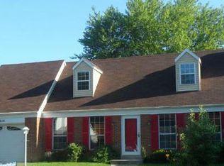 6116 Plainville Ln , Woodbridge VA
