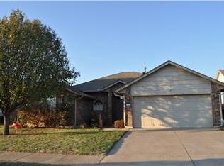 609 SW 154th Pl , Oklahoma City OK