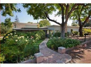 1671 Kensington Ave , Los Altos CA