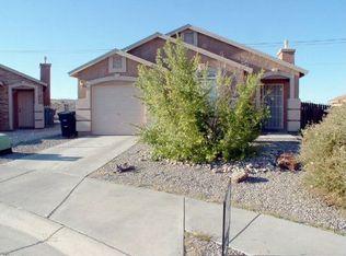 10519 Mesa Sunset Ave SW , Albuquerque NM