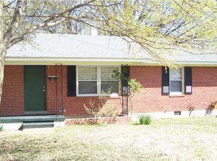 4716 Marcel Ave , Memphis TN