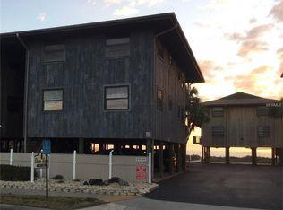 18720 Gulf Blvd Apt 7A, Indian Shores FL